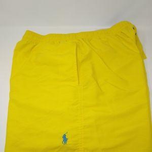 Polo Shorts NWOT